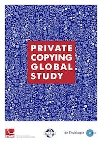 2020 Private Copying Global Study Cover