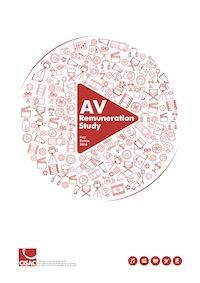 AV Remuneration Study Cover