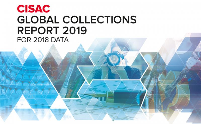 2019 CISAC Global Collections Report_header