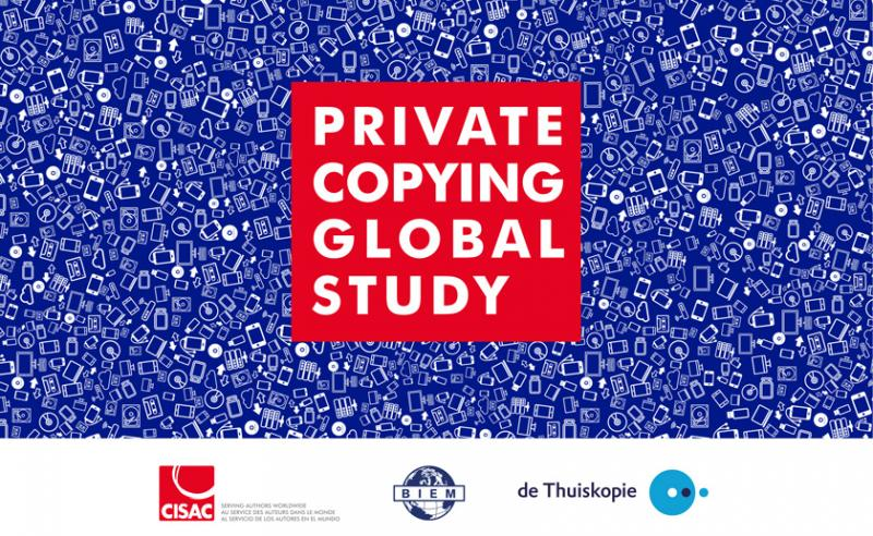 Private Copying 2020 Study Cover